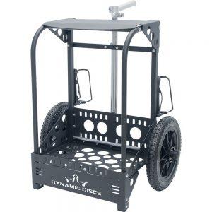 DD Backpack Cart LG by ZUCA