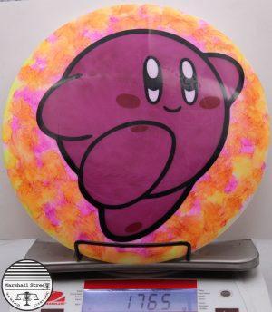 Tournament Warship, Kirby