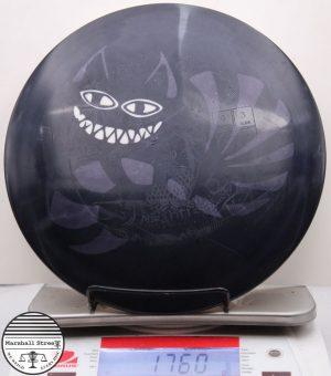 Tournament Ahti, Cheshire Cat