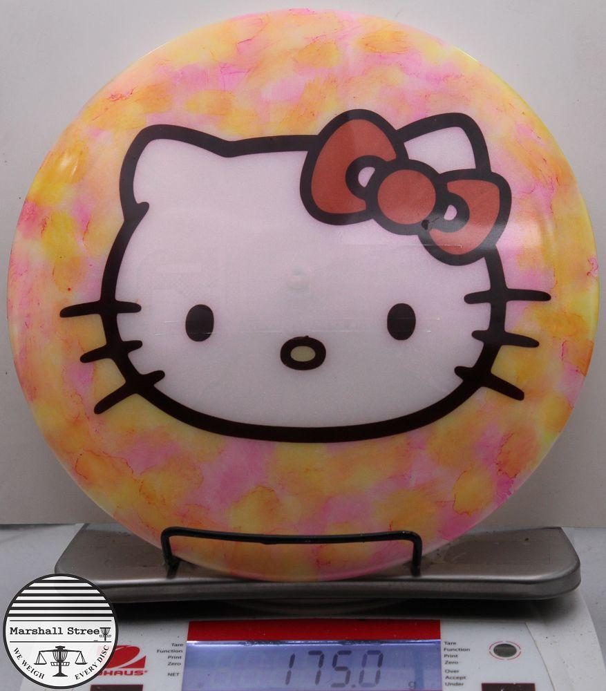 Opto-X Glimmr River Hello Kitty