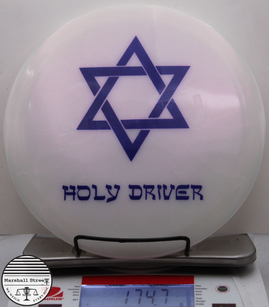 Opto-X Glimmr River Holy Driver