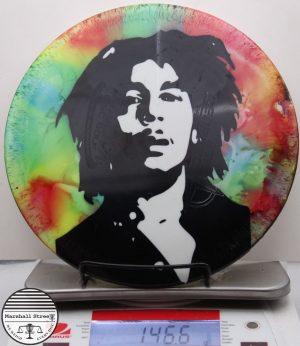 Star Leopard3, Bob Marley