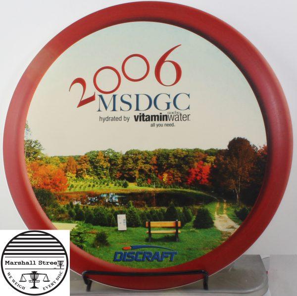 ESP Buzzz, 2006 MSDGC