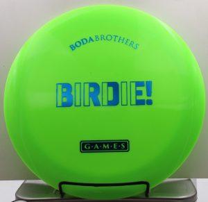 S-Line DD3, Birdie