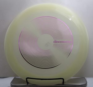 Glow C-Line DDX, Special Stamp