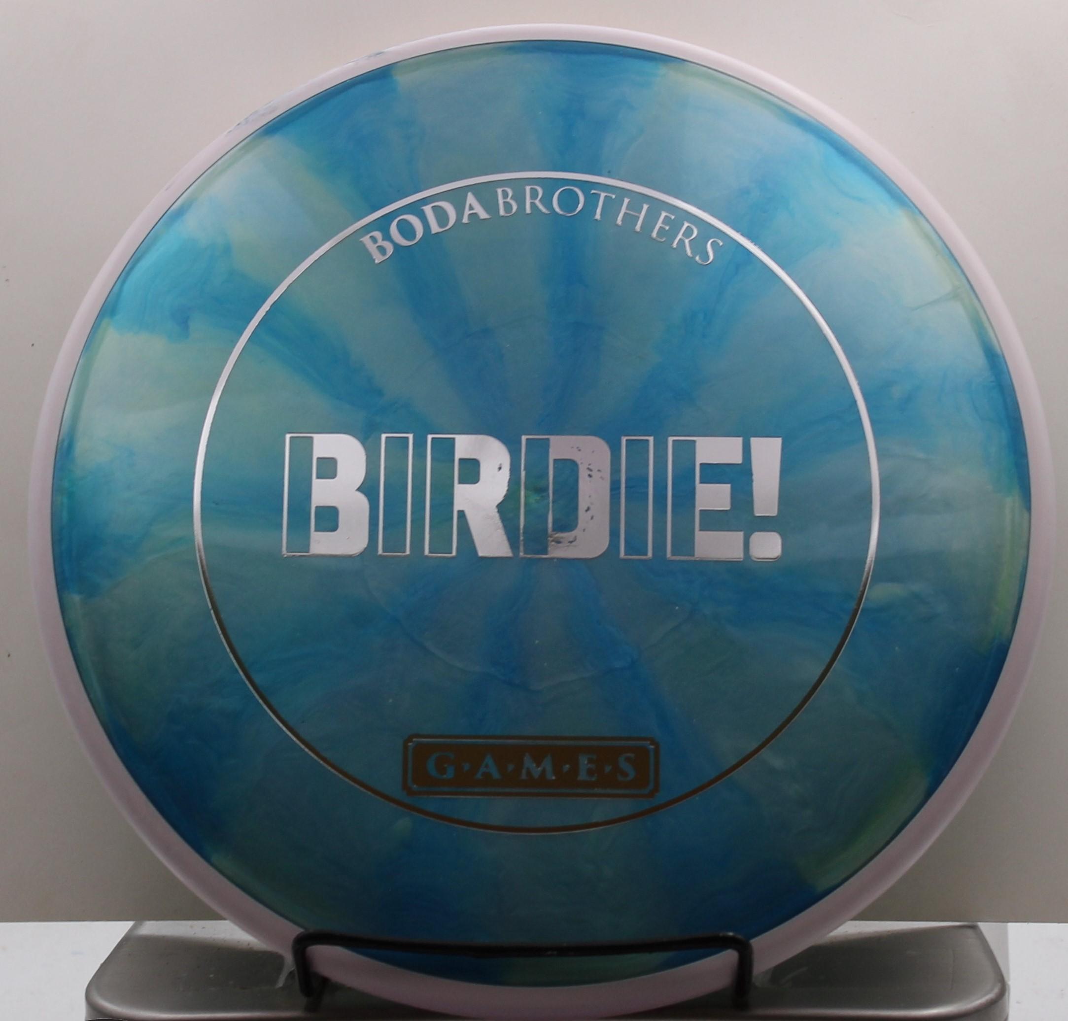 Plasma Envy, Birdie