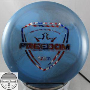 Fuzion Freedom