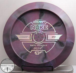 Tour ESP Nuke, 2020 LIO Bottom