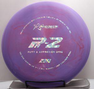 Prodigy PA2, 350