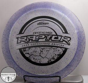 CryZtal Sparkle Raptor, 2020