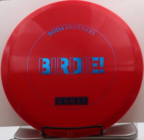 Star RocX3, Birdie