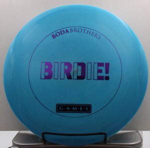 Star Teebird, Birdie