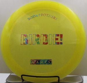 Lucid Trespass, Birdie