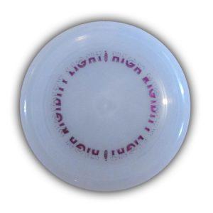 High Rigidity Light Disc
