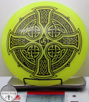 Champion Mamba, Celtic Cross