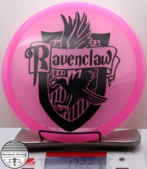 Opto Line Claymore, Ravenclaw