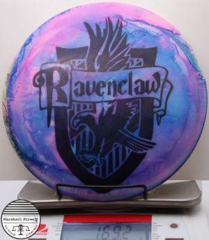 Fuzion Criminal, Ravenclaw