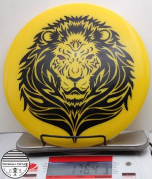 Star Beast, Lion