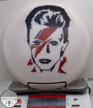 Tournament Hatchet, D Bowie