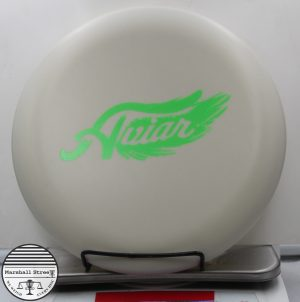 Glow DX Aviar, Feather