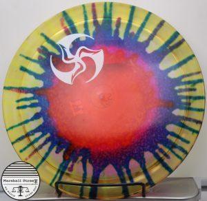 Tie-Dye Champ Firebird, Trifly
