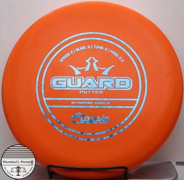 Classic Soft Guard