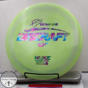 ESP Nuke, Paige Pierce 5X