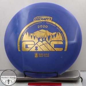 ESP Undertaker, GMC 2020