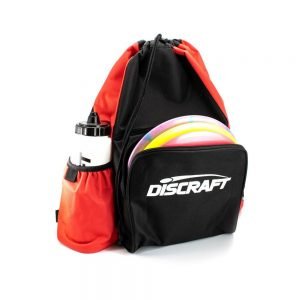 Discraft Draw String Backpack