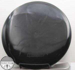 Pinnacle Recluse, Laser Etch