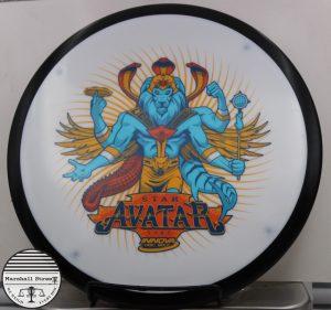 Star Avatar, Innfuse