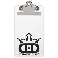 DD Scorecard Clipboard