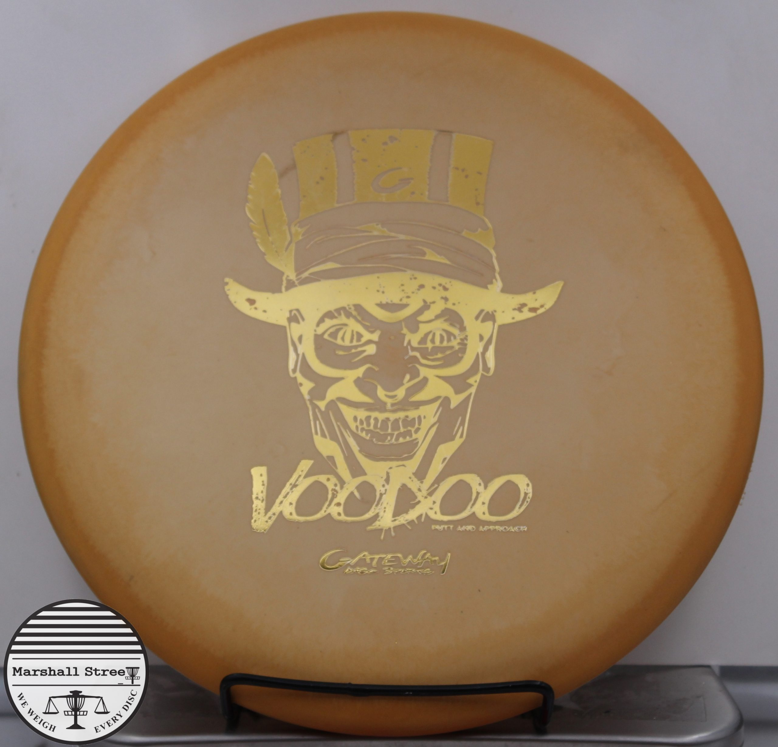X-Out RFF Voodoo