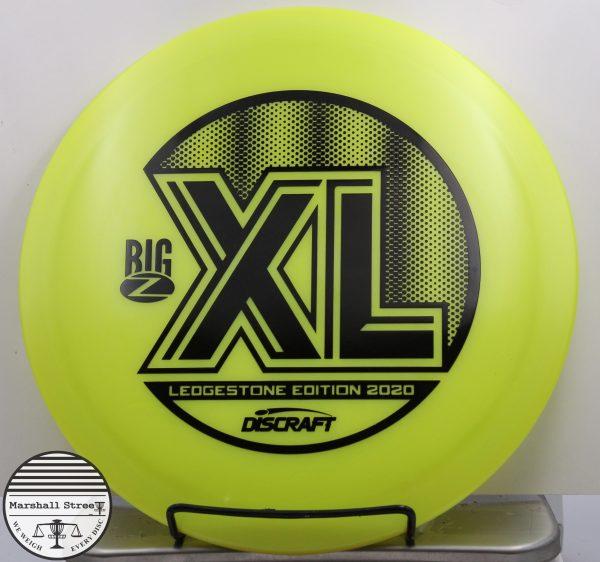 Big Z XL, LIO 2020
