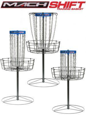 DGA Mach Shift Basket
