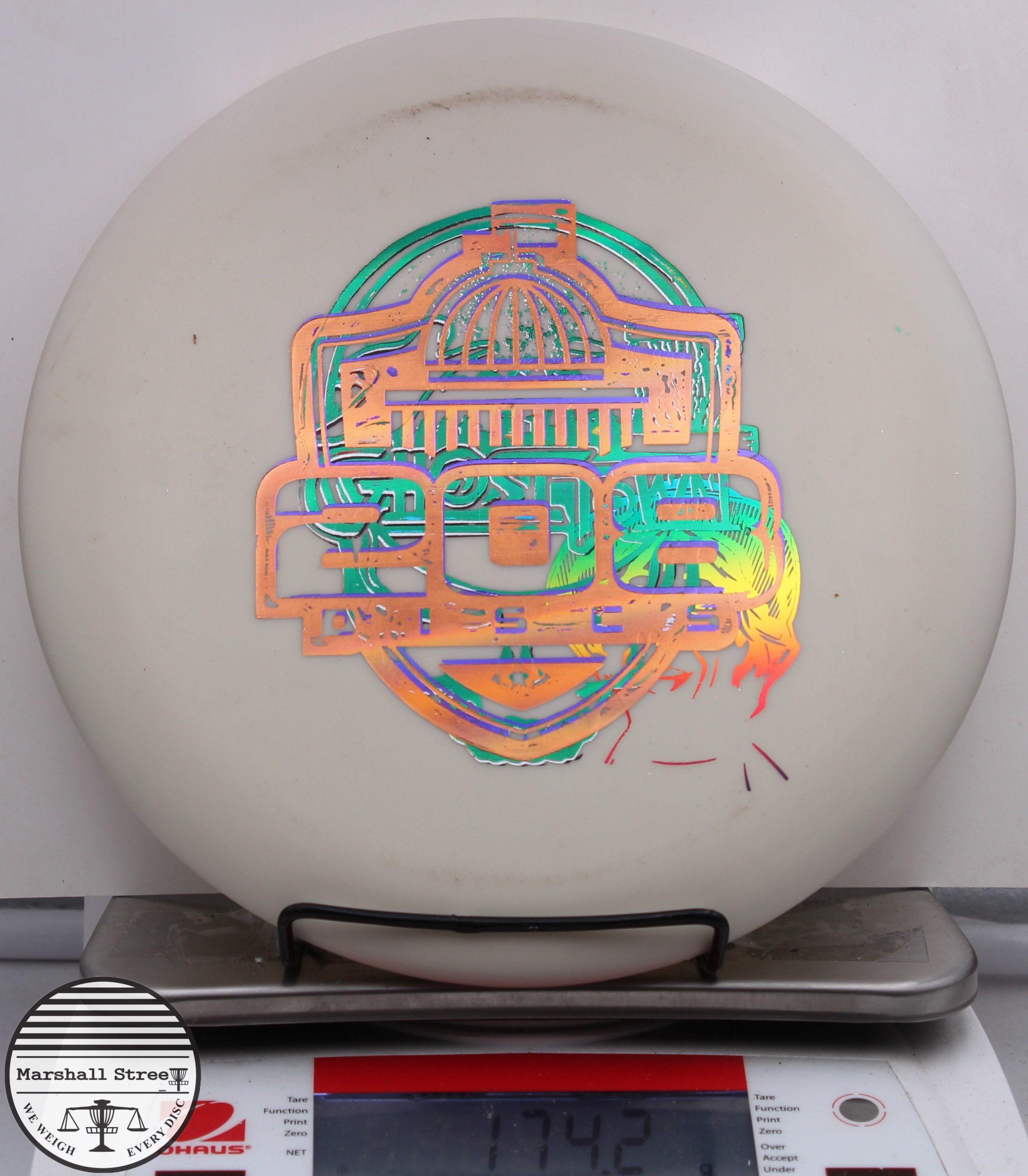 X-Out Pinhole Glow Voodoo