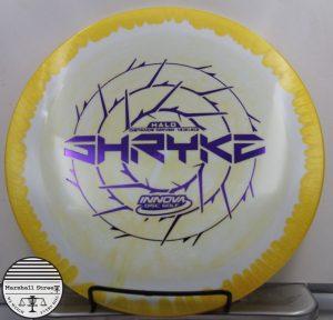 Halo Star Shryke