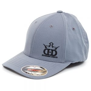 DD Hydro Grid Fitted Hat