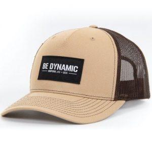 DD Patrol Snapback Hat