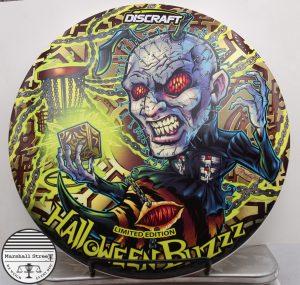 SuperColor Halloween Buzzz, LE