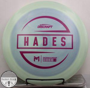 ESP Hades, Paul McBeth Logo
