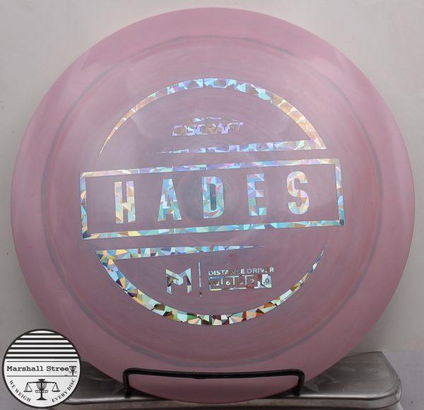 ESP Hades, Paul McBeth More