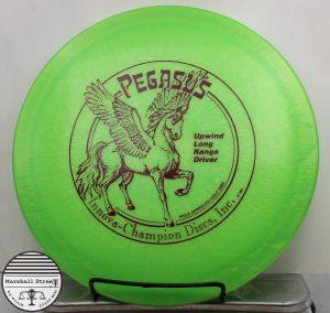 GStar Pegasus