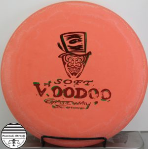 X-Out Firm Voodoo