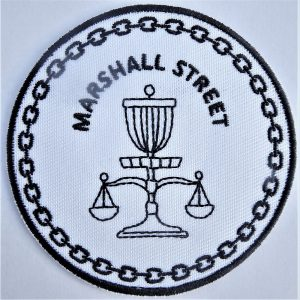 Marshall Street Scales Patch