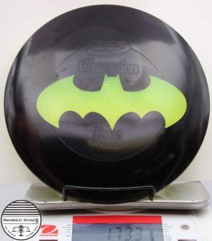 Champion Boss, Bat Signal