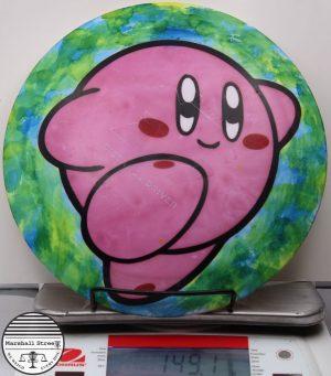 D1 400G Kirby