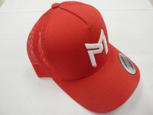 Paul McBeth Trucker Hat Goob