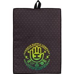 Handeye Quick Dry Towel Crest