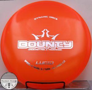 Lucid Bounty